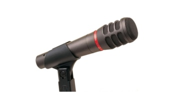 Audio-Technica ATM63HE Microphone
