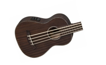Baton Rouge UV11-BS-SCC Bass Ukulele