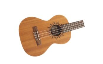 Baton Rouge V2-T6 6 String Tenor Ukulele