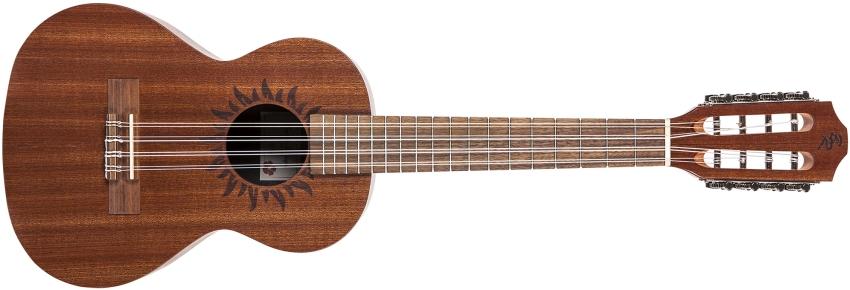 Baton Rouge V2-T8 * String Tenor Ukulele
