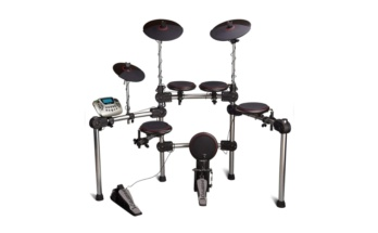 Carlsbro CSD200 Electronic Drumkit