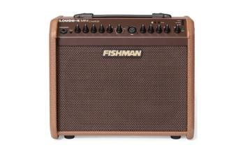 Fishman Loudbox Mini Charge Acoustic Combo