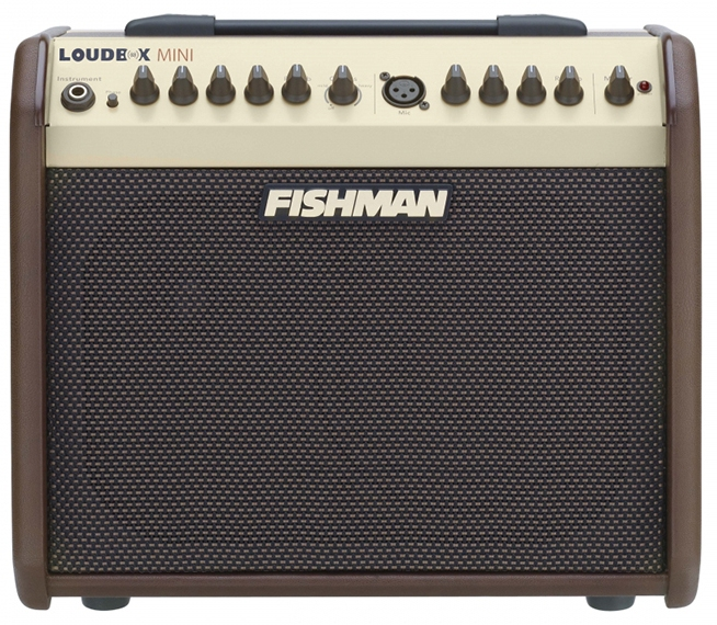 Fishman Loudbox Mini Acoustic Combo