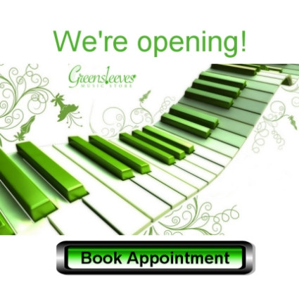 Greensleeves-Appointment Sidebar