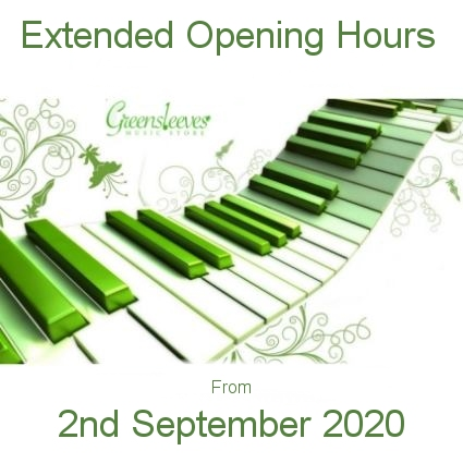 Click image to view Opening Hours and bookable appointments