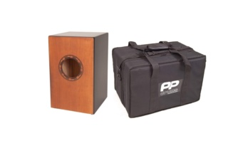 Performance Percussion PP144 Cajon & Bag