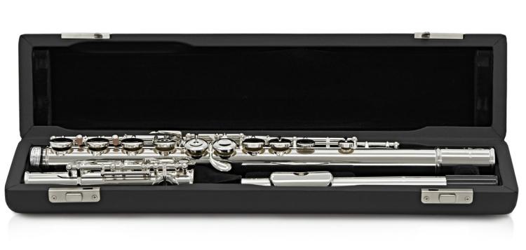 Pearl PF-505E Flute & Case
