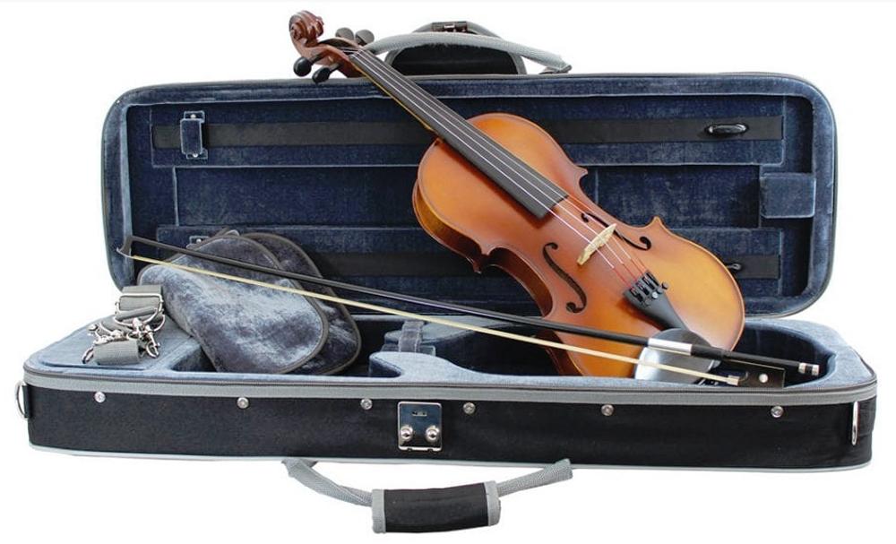 Primavera Loreato Violin Outfit