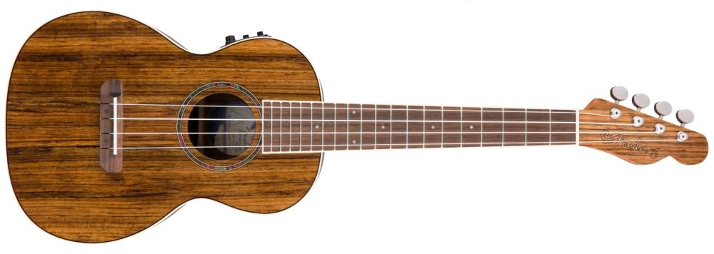 Fender Rincon Tenor Electro Ukulele