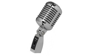 Stagg SDM100 CR Microphone