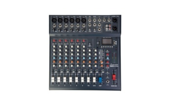 Studiomaster XS10 Mixing Console