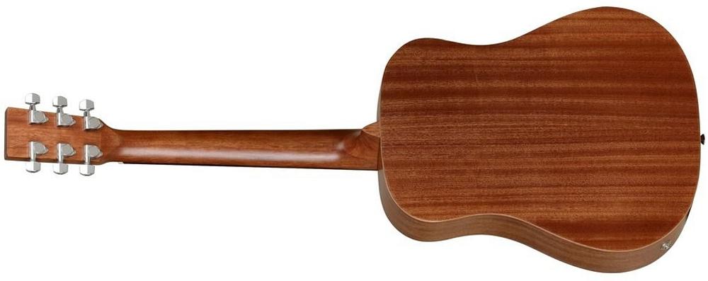 Tanglewood TW2TE Travel Size Electro-Acoustic