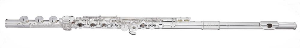 Trevor James 31VF-E Flute
