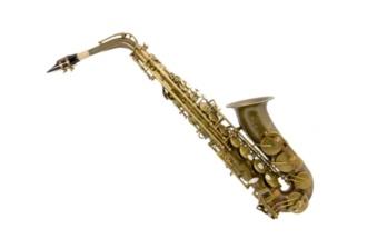 Trevor James 37 SC Alto Saxophone