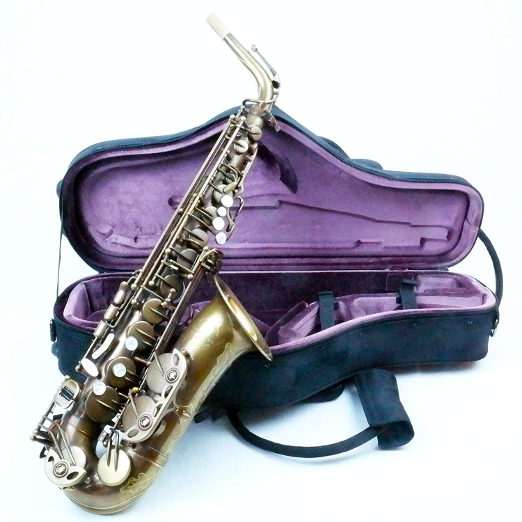 Trevor James 37SC Sax & Case