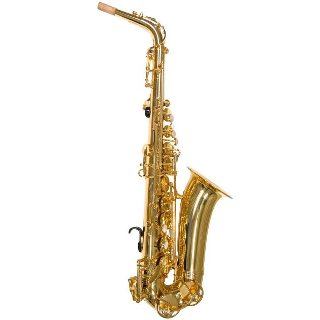Trevor James 371A Alphasax Alto Saxophone