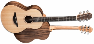 Sheeran by Lowden - W Series W01