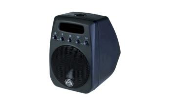 Wharfedale WPM-1 Powered Monitor
