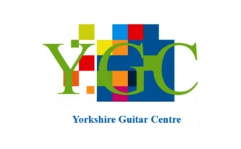 Yorkshire Guitar Centre (YGC) logo