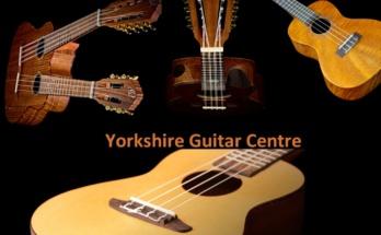 Yorkshire Guitar Centre (Northallerton)