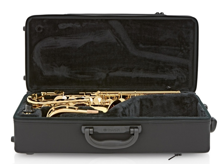 Yamaha YAS-280 Alto Sax Case